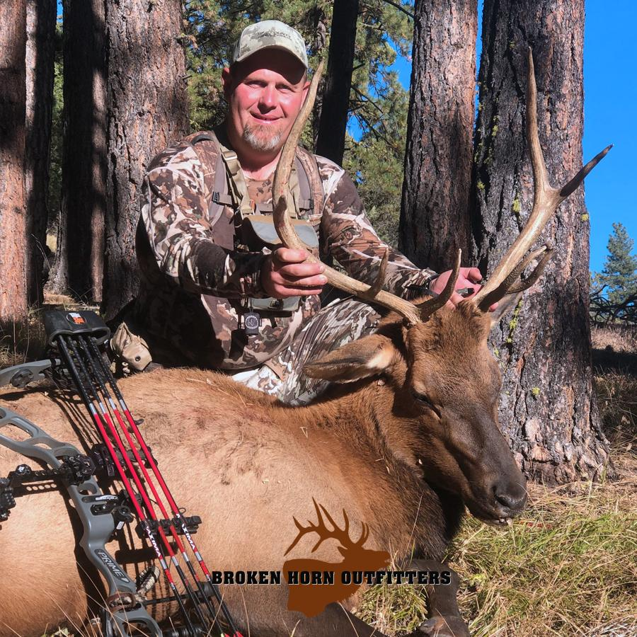 Guided-Hunting-Broken-Horn-Outfitters-Lodging